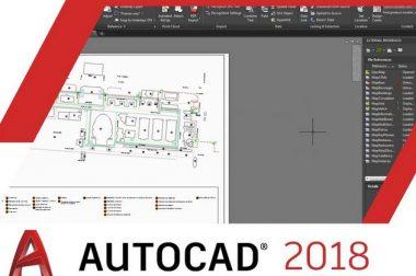 Belajar AutoCAD 2018