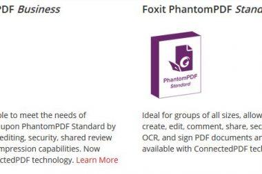 Harga Jual Foxit Reader Full Version
