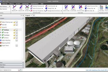 Software CivilGeo GEOHECRAS Indonesia