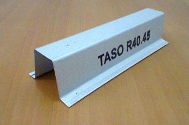 Mengapa memilih baja ringan TASO?