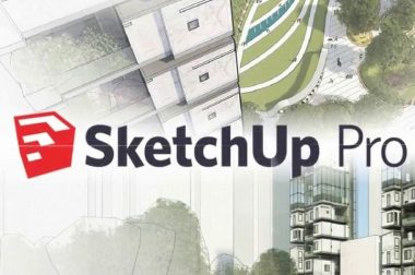 Jual Software SketchUp 2020 License Asli / Original